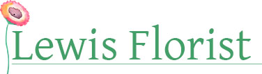 Lewis Florist, Grayslake's Local Florist. Flowers delivered in Grayslake, Illinois