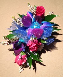 Jewel Tones from Lewis Florist in Grayslake, IL