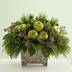 Soothing Soft Green from Lewis Florist in Grayslake, IL