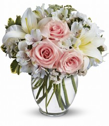 Arrive In Style from Lewis Florist in Grayslake, IL