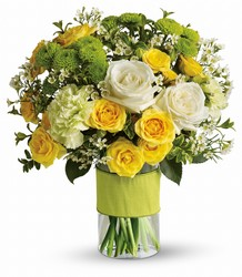 Your Sweet Smile from Lewis Florist in Grayslake, IL