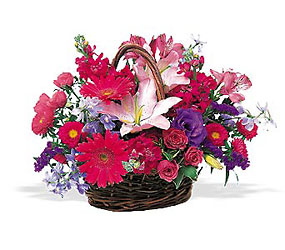 All About You from Lewis Florist in Grayslake, IL