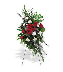 Remembering Forever from Lewis Florist in Grayslake, IL