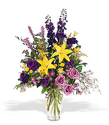 Everlasting Love Arrangement from Lewis Florist in Grayslake, IL