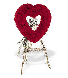 Forever Yours from Lewis Florist in Grayslake, IL