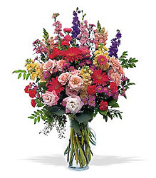 Large Sunshine and Smiles from Lewis Florist in Grayslake, IL