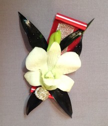 Contemporary Flash from Lewis Florist in Grayslake, IL